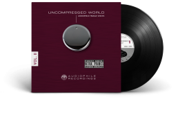 Uncompressed World Vol. II Vinyl
