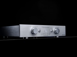 ACCUSTIC ARTS® TUBE PHONO II