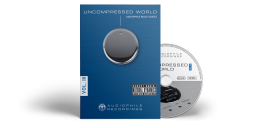 UNCOMPRESSED WORLD VOL.III