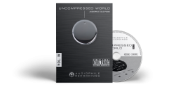 UNCOMPRESSED WORLD VOL. IV