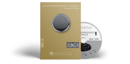 Uncompressed World Vol. V