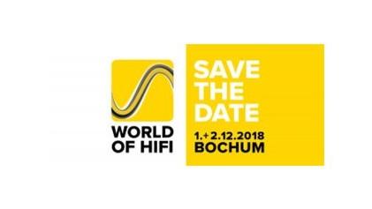 World of Hifi