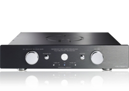 Accustic Arts® TUBE PREAMP II