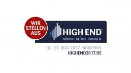 High End München