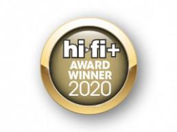 hi-fi+ Award